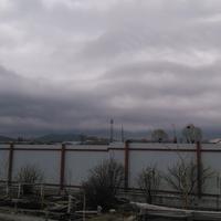 Приморский апрель
