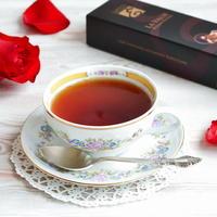 Сегодня (15 декабря) Всемирный день чая! Прошу всех к столу!
