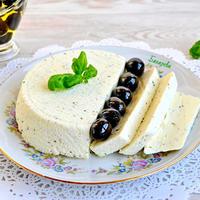 Домашний сыр с прованскими травами. Не могу остановиться — готовлю и готовлю