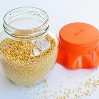 Гомасио — кунжутная соль