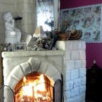 Наполним дом своим теплом, или Печь-камин  -  сердце и душа дома