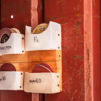 Кармашки для дисков УШМ или того, что придумаете. Инструменты и приспособления
