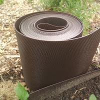 Бордюрная лента и газонная трава - в ОБИ
