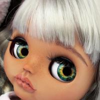Юлины куклы