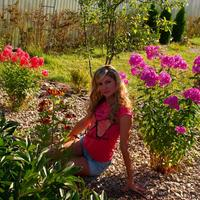 Расцвели цветочки у меня в садочке...Заходите посмотреть...