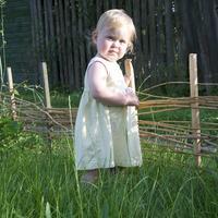 Рождение ребёнка - перемены в саду