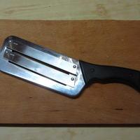 В целом мире не найдешь для капусты лучший нож!