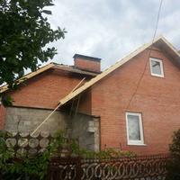Как утеплить щели (продухи) между кирпичом и блоком в уже построенном доме?