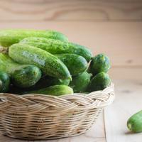В чем секрет урожайности огурца