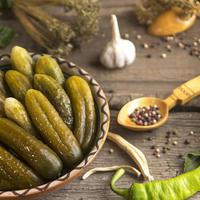 8 оригинальных рецептов заготовки огурцов на зиму