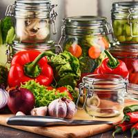 9 рецептов вкусных овощных салатов на зиму