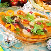 Заливное: 10 рецептов к новогоднему столу