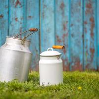 Планету от мусора спасет… молоко?