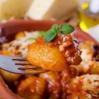 Как приготовить ньокки – ленивые вареники по-итальянски