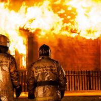 Как уберечь дачу от пожара: 7 самых частых ошибок на стадии строительства