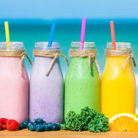 10 простых способов увеличить потребление антиоксидантов