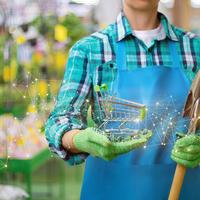 Полезные находки для садоводов: AliExpress, как всегда, приятно удивляет