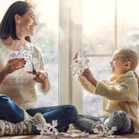 Не елкой единой... 7 рецептов новогоднего интерьера и праздничного настроения