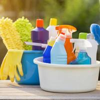 Чистота, блеск и подпорченное здоровье: правда и мифы о моющих средствах