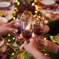 Под брызги шампанского: меню для новогоднего стола