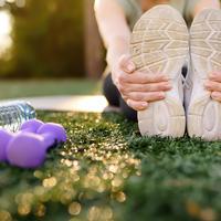 Товары для фитнеса от Fix Price: начинаем подготовку к лету