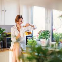 Бодрость и здоровье: рецепты тонизирующих травяных чаев