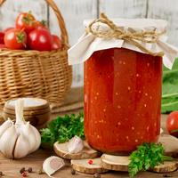 Сацебели — готовим самый популярный грузинский соус