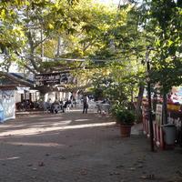 Приморская деревня