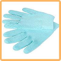 Уход за руками с гелевыми перчатками