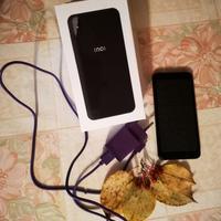Приз - смартфон INOI 3 Lite