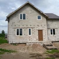 Навстречу своей мечте!!! Строительство дома своими руками
