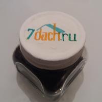 Сувенир от 7dach - на здоровье,  в удовольствие и на память