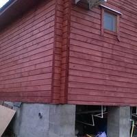 Утепляем дом из клеенного бруса. Подскажите оптимальную толщину утеплителя. Нужно ли использовать паропроницаемую и ветрозащитную пленку с двух...
