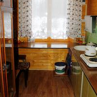Антикризисная мебель для кухни ))