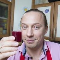 Гранатовый сок за 2 минуты