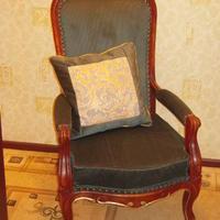 Обновляем мебель в интерьере любимой дачи