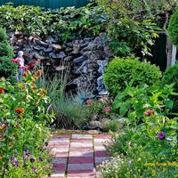 Сад - мечта, или Возьми идею и сделай ещё лучше!