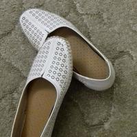 Как сохранить обувные стельки чистыми