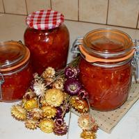 Ещё раз о консервированных помидорах и не только