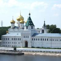Костромская Слобода - место для умиротворения