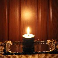 """""""Обогреет, осветит и водички вскипятит"""",  или Самодельная походная свеча для обогрева теплицы"""