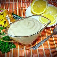 Необыкновенно вкусный соус из фасоли