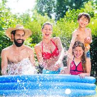 Как сделать дачу центром притяжения: бассейн, гамак и другие составляющие отличного отдыха от ОБИ