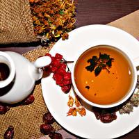 Чай для души