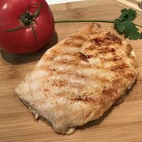 Куриные конвертики с сыром на сковородке-гриль