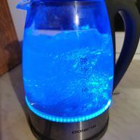 Как поддерживать чайник в чистоте!