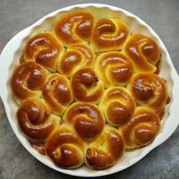 Пирог «Дружная семейка» по рецепту бабушки Анны