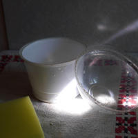 Как я храню губку для мытья посуды