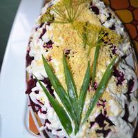 7 секретов приготовления самой вкусной и самой известной «Селёдки под шубой»