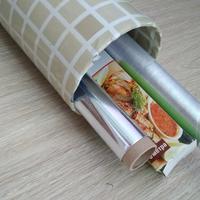 """Тубус для хранения """"кухонных необходимостей"""": фольга, пищевая пленка, рукав для запекания"""